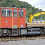Schweizer-Eisenbahnen - TM III * 9574.