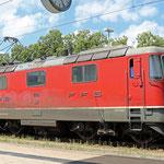 Schweizer-Eisenbahnen - Re 420 * 118