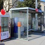 Schweizer-Eisenbahnen - Bahnhof Baldegg Kloster