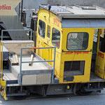 Schweizer-Eisenbahnen - Xm 2/2 * 9912