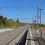 Schweizer-Eisenbahnen - Bahnhof Kehlhof