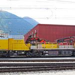 Schweizer-Eisenbahnen - Xmf 6/6 * 244 02
