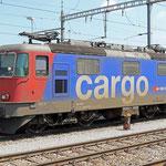 Schweizer-Eisenbahnen - Re 420 * 270