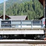 Schweizer-Eisenbahnen - X * 66