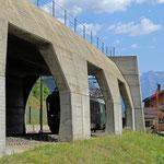 Schweizer-Eisenbahnen Führerstandsfahrt mit BDe 4/4