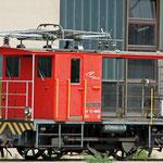 Schweizer-Eisenbahnen - Te 2/2 *4926