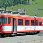 Schweizer-Eisenbahnen - ABt *4194