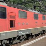 Schweizer-Eisenbahnen - Re 420 * 293