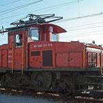 Schweizer-Eisenbahnen - Ee 3/3 * ohne Nummer