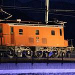 Schweizer-Eisenbahnen - Ce 4/6 / 307