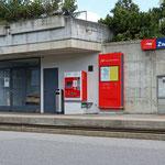 Schweizer Eisenbahnen Bahnhof Zweibrücken
