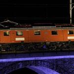 Schweizer-Eisenbahnen - Ae 6/8 / 208
