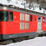 Schweizer-Eisenbahnen - Deh 4/4 I * 53
