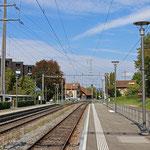 Schweizer-Eisenbahnen Bahnhof Winterthur Seen