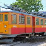 Schweizer-Eisenbahnen - BDe 4/4 * 221