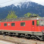 Schweizer-Eisenbahnen - Re 620 * 037