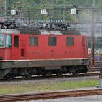 Schweizer-Eisenbahnen - Re 430 / 359