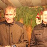 Förderverein Piela-Bilanga - Weihnachtsmarkt Ochsenhausen 2019