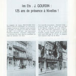 Historique de la Maison GOURDIN