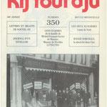 Rif Tout Dju nr 350
