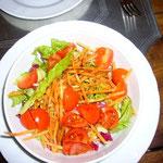 のりのりはイタリアに来てから野菜をよく食べます。それはアクがあって野菜本来の味がするから!