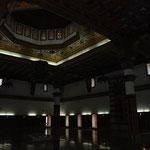 グレート・モスクと呼ばれる場所。