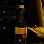ピエモンテ州といえば、当然バローロ。ワインリストには、バローロとバルバレスコがそれぞれ1ページづつありました!!!
