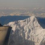 これが山だとしたら、私の知っているものは山ではない。まったく違う名前の何かです。