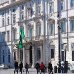 問題のブラジル大使館。4日も通っちゃった。。。