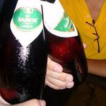 さらばサイゴンビール。