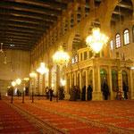 モスクの美しさは他の宗教を圧倒します。