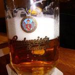 これがバドワイザーの元になったビールです。
