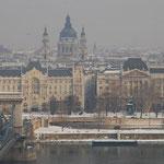 これがハプスブルグ王朝のシシィ王妃が愛したハンガリーの街。