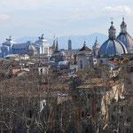 ローマにドゥオモ君はないの。なぜならヴァチカンがあるから。