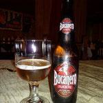 これも地ビールです。その名も「海賊ビール」。
