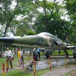 このF5が爆弾を投下しました。