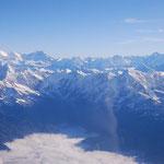 ネパール人にとっては聖域です。