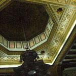 天井が美しい。。。