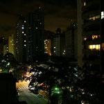 どこにもない不思議な街、サンパウロです。
