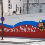 キューバでいちばんの有名人。