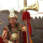 インカ大王に叱られないように気をつけましょう。