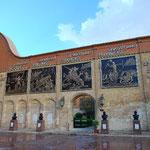 ミリタリー博物館。古代から近代まで。バクッとしすぎ。