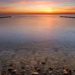 Sonnenuntergang Foto: Josef Fleige