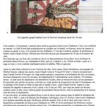 Octobre 2012 (Midi Libre): Les 20 ans du Judo Kwaï