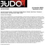 11 Janvier 2013 (L'Esprit du Judo / Site / Newsletter): Club de la Semaine