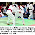 En Ville En Vie N°115 - Frontignan - Novembre / Décembre 2010