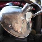Onkel Edison Bauhaus Stehlampe