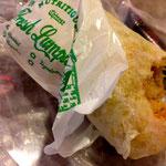 Vegetarian Lumpia sugarfree - schmeckt ausgezeichnet