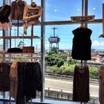Aussicht vom neuen Vero Moda Shop in SM Aura