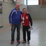 2. Platz SC Kroppenstedt (Alte Herren)